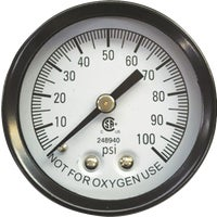 Wayne Home Equipment 0-100 PRESSURE GAUGE 66017-WYN