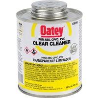 Oatey PINT CLEANER 30795