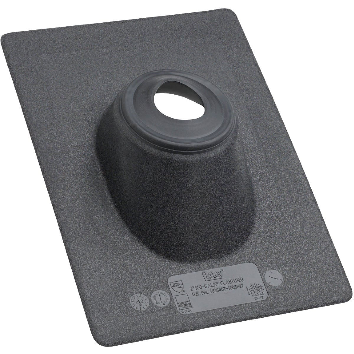 "2"" PLASTIC ROOF FLASHING - 11899 by Oatey Scs"