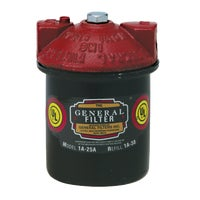 General Filters FUEL OIL FILTER 1A25B
