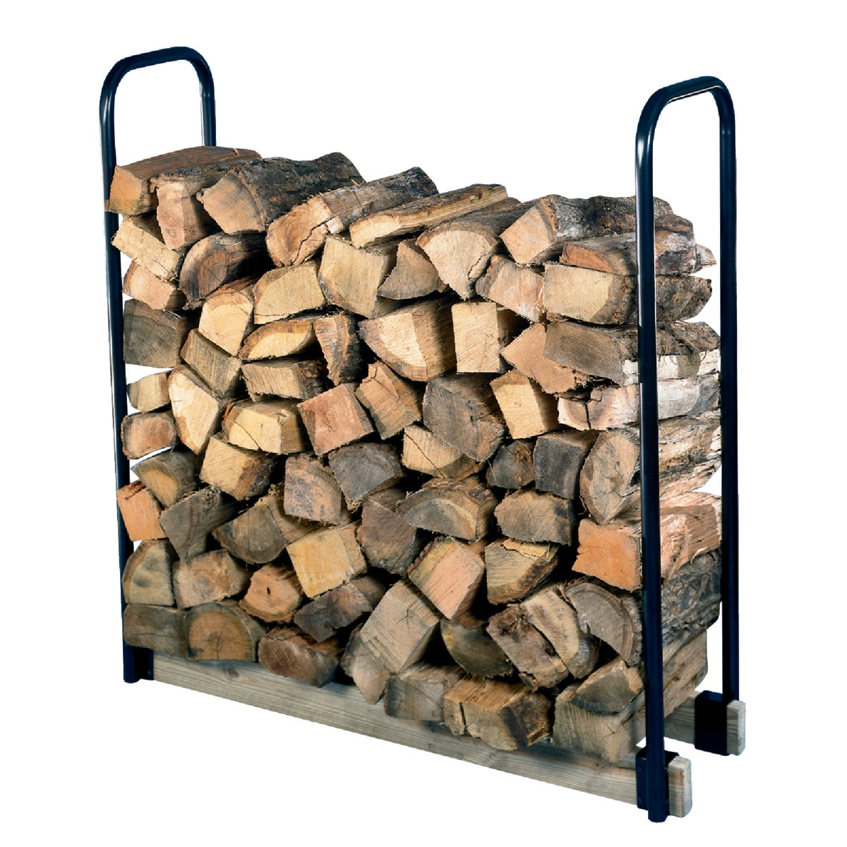 ADJUSTABLE LOG RACK - SLRA by Hy C Company