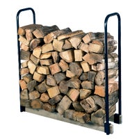 Adjustable Log Rack