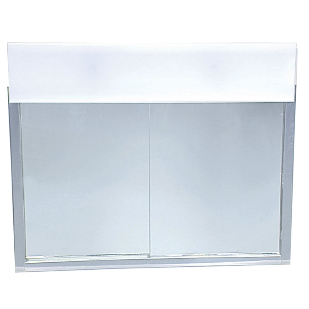 24X18 Lighted Cabinet