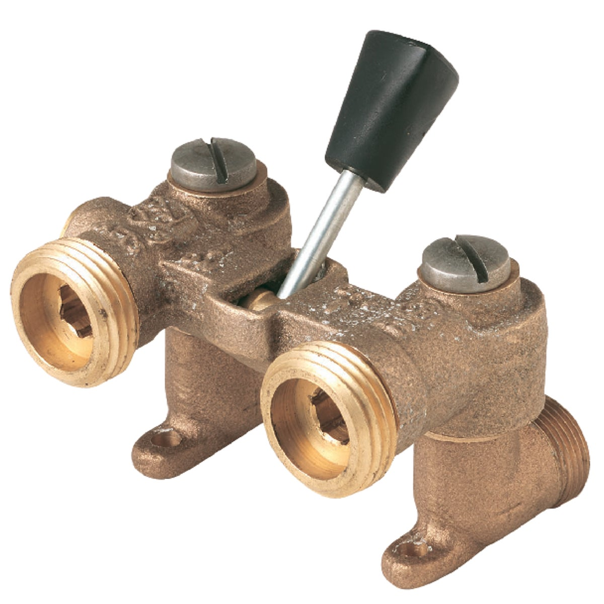 DUOCL LAUNDRY VALVE - DP2-M2 by Watts Regulator Co