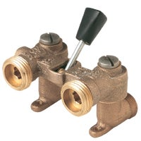 Watts Water Technologies DUOCL LAUNDRY VALVE DP2-M2