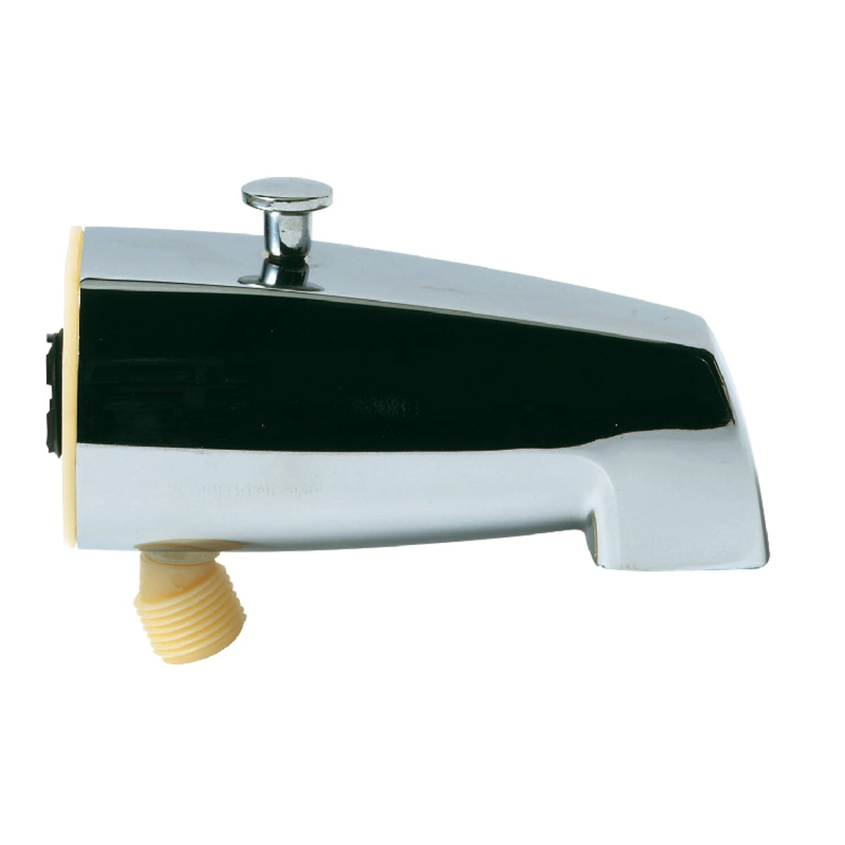 BATH/SHWR DIVERTER SPOUT - 420636 by Do it Best