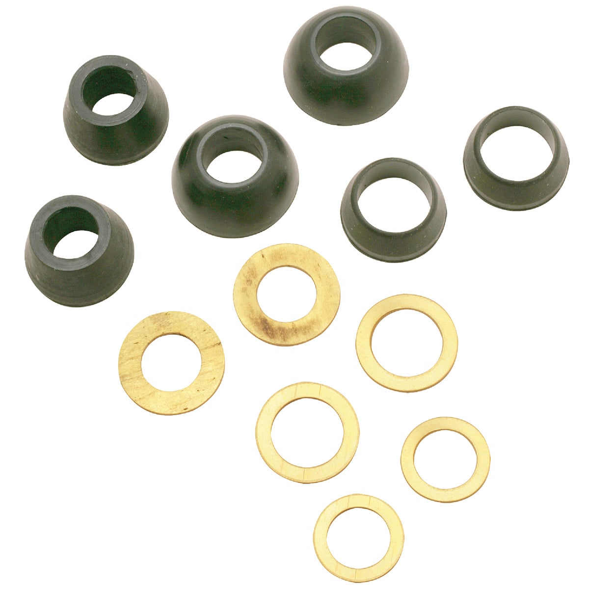 CONE WASHER ASSORTMENT - 420725 by Plumb Pak/keeney Mfg