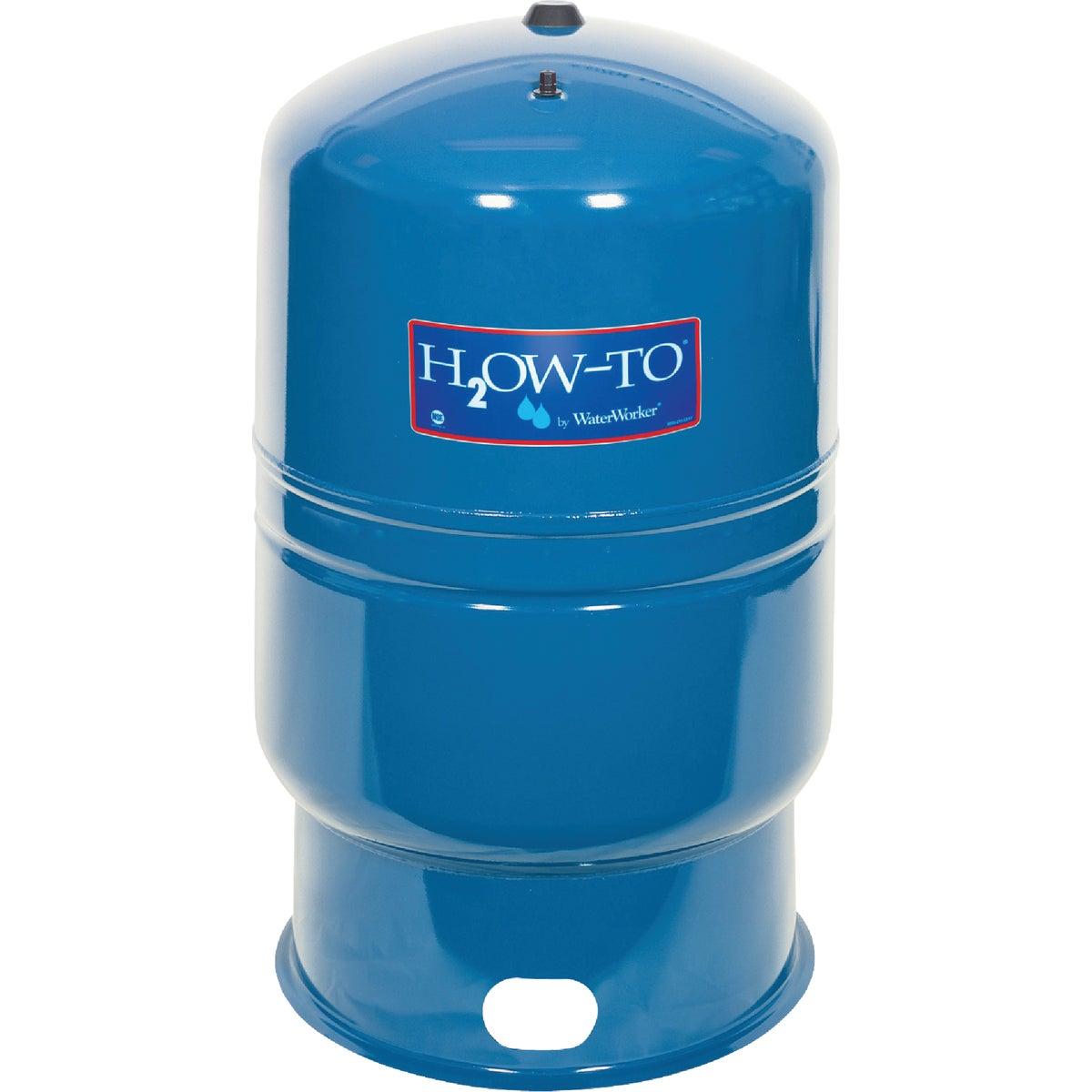 Water Worker 30GAL VERTICAL WELL TANK HT-30B