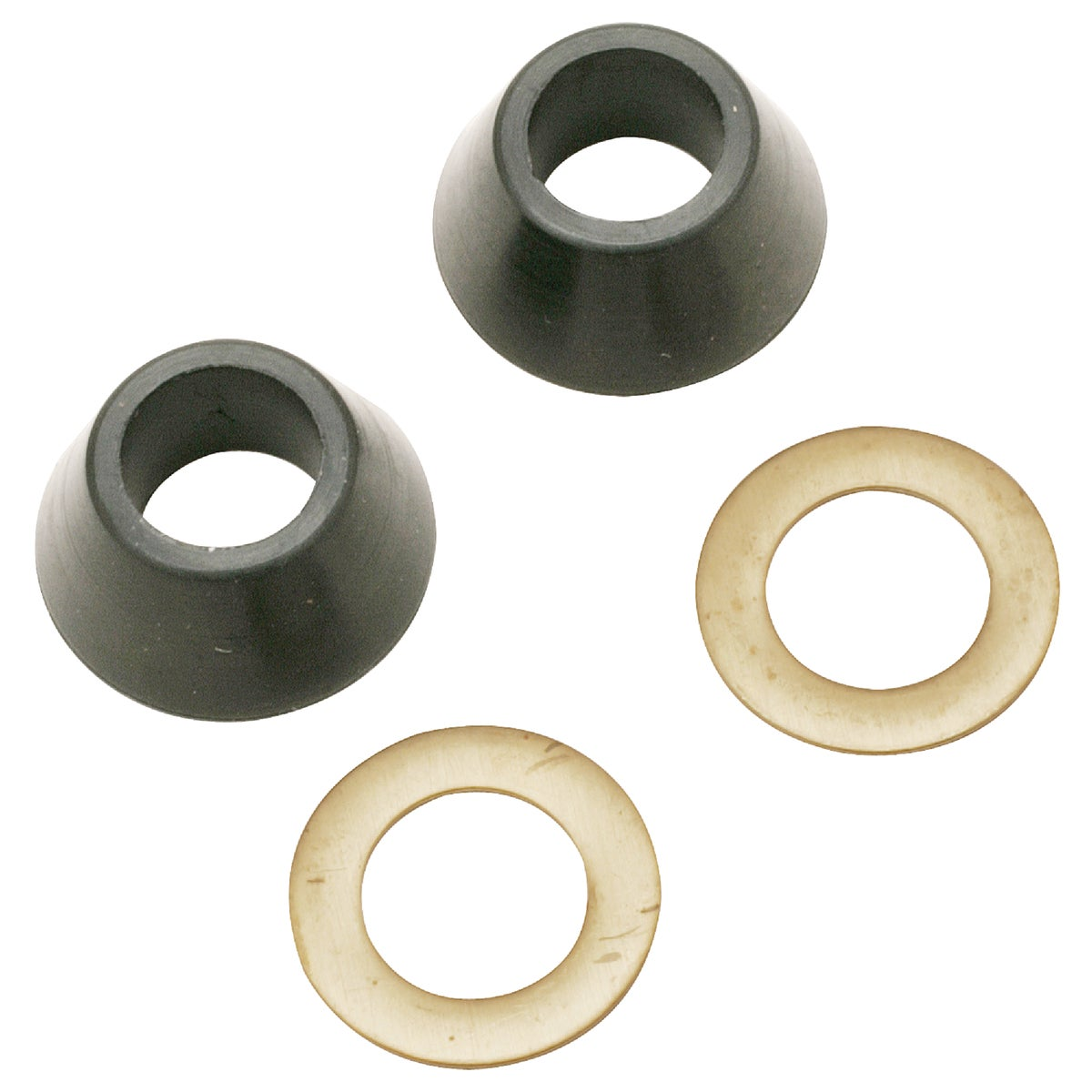 2PK CONE WASHER & RING - 420743 by Plumb Pak/keeney Mfg