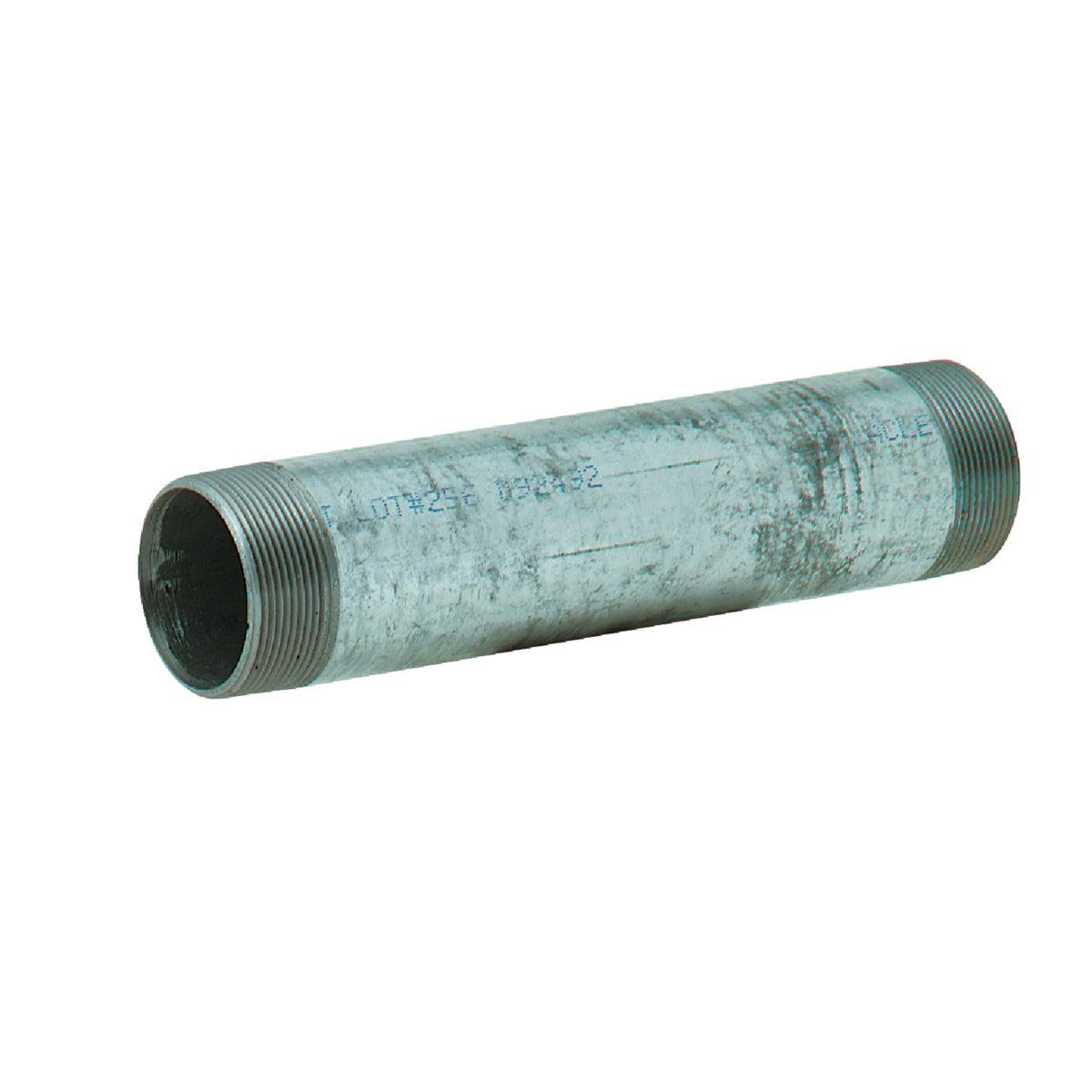 2X10 GALV NIPPLE - 8700155750 by Anvil International