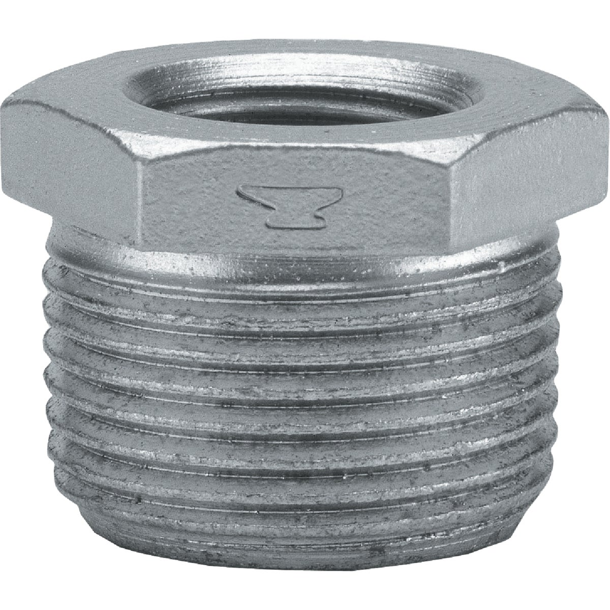 3/4X1/2 GALV BUSHING - 8700130704 by Anvil International