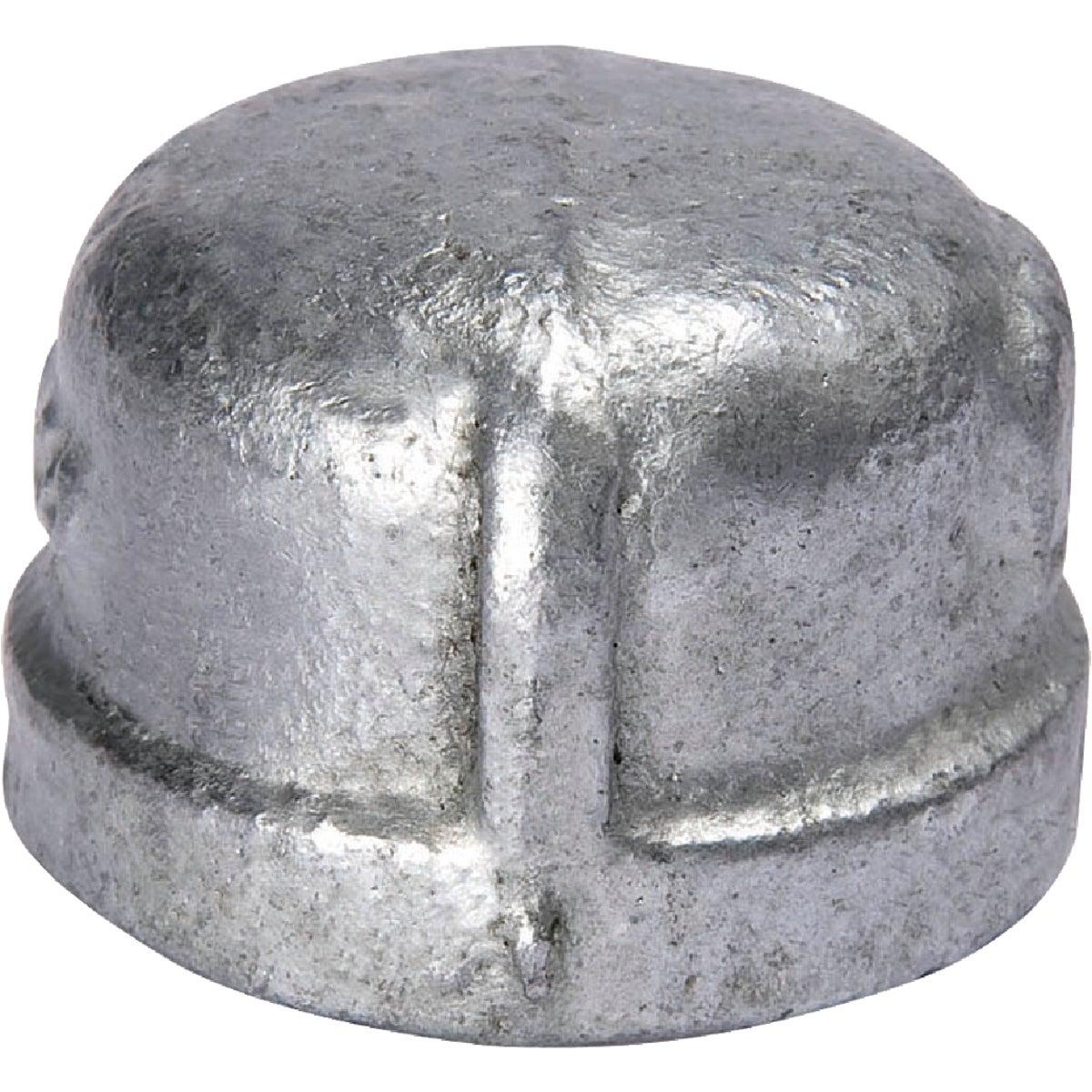 """1/4"""" GALV CAP - 511-401BG by Mueller B K"""