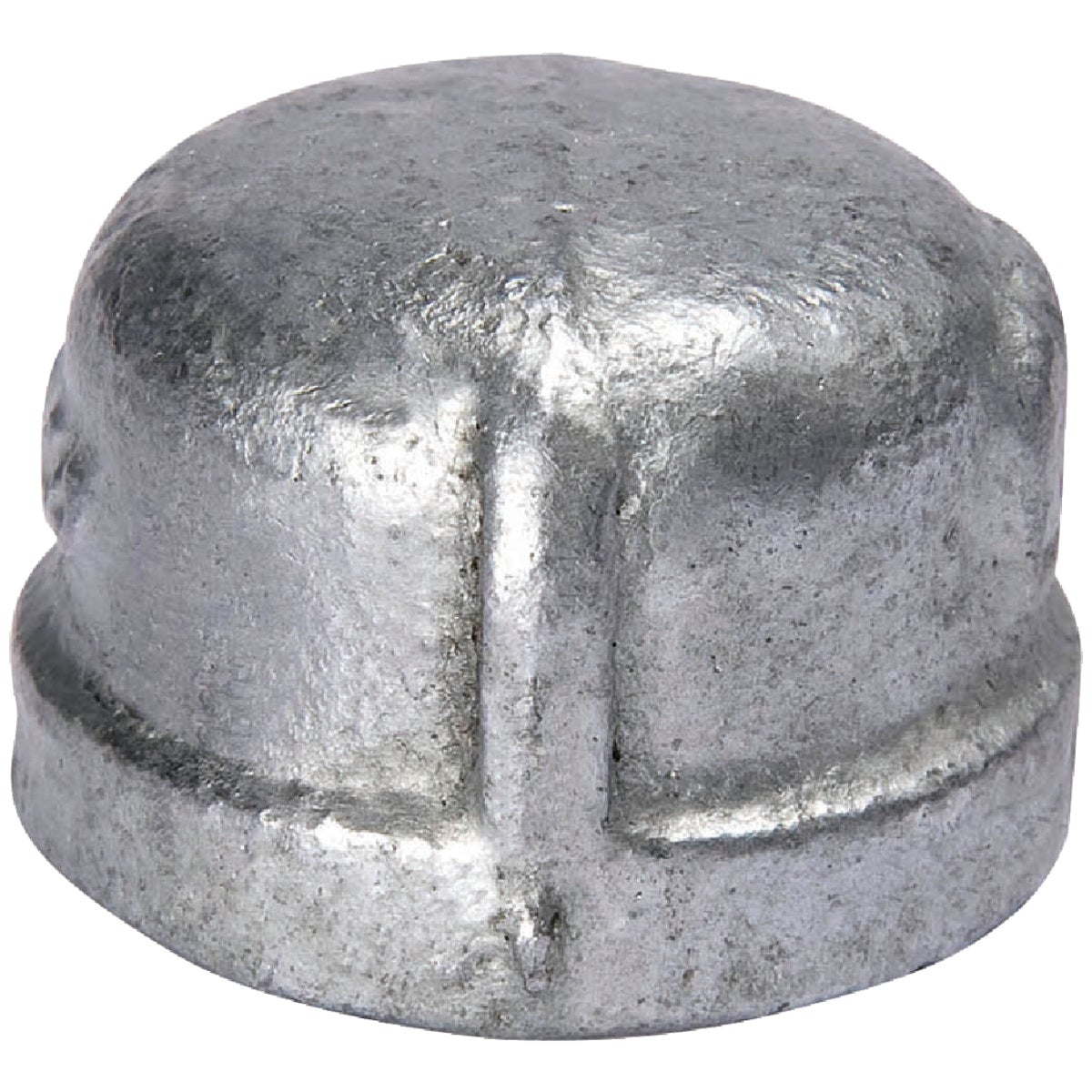 B & K 511-408bg Caps Galv 2