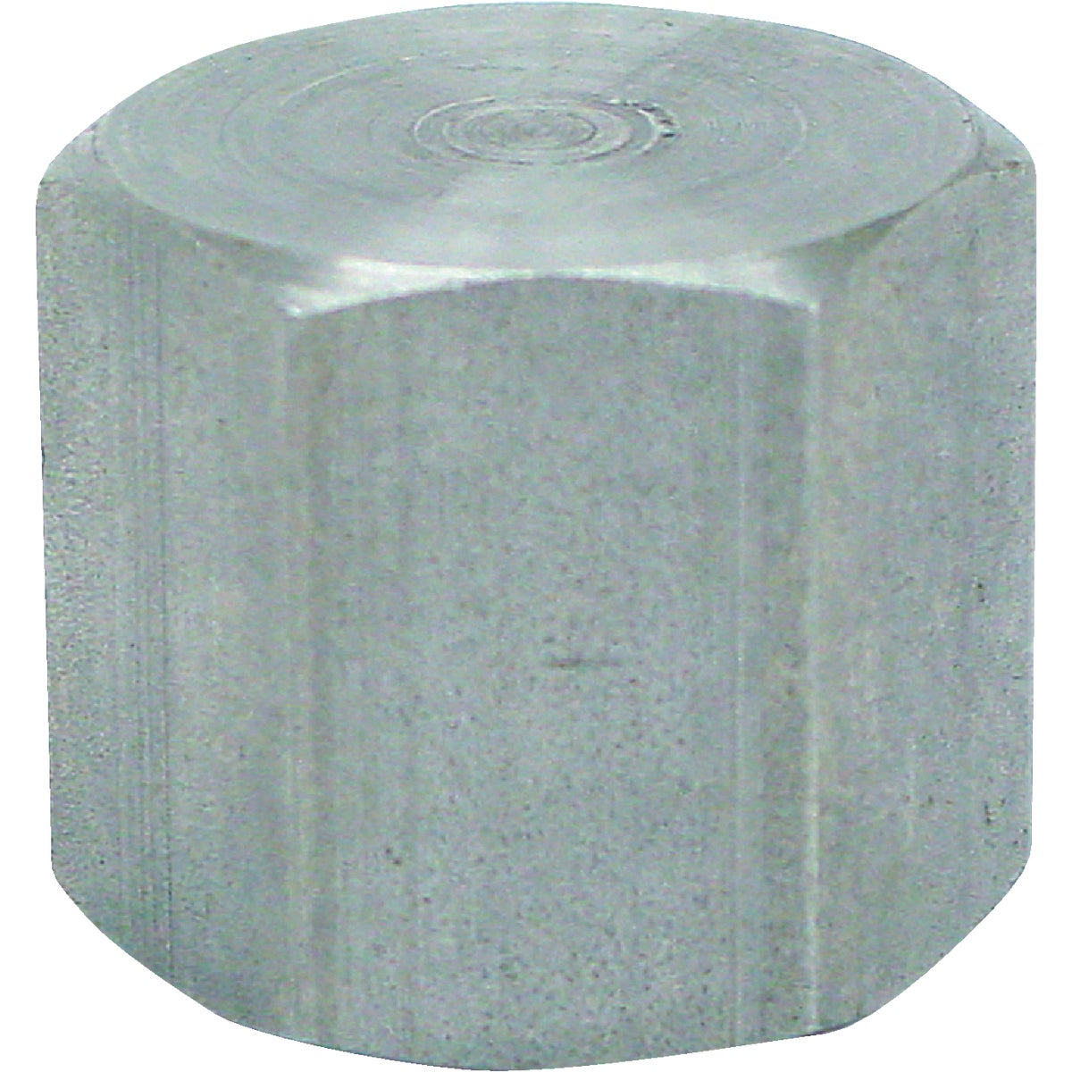 "1/4"" GALV CAP - 8700132551 by Anvil International"