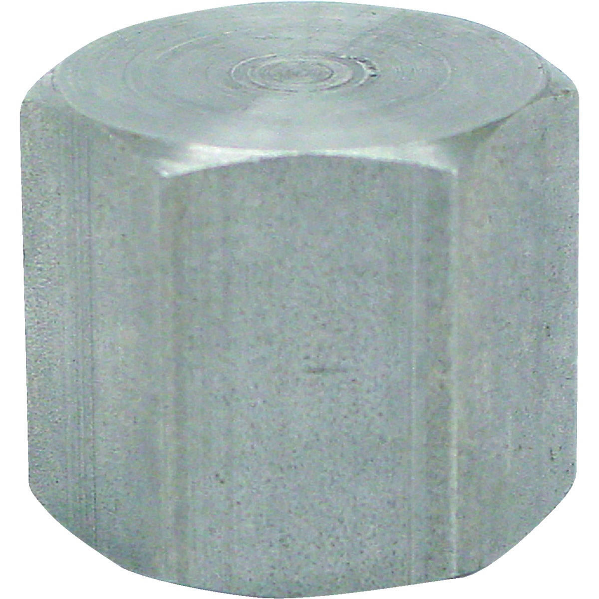 "3/8"" GALV CAP - 8700132601 by Anvil International"
