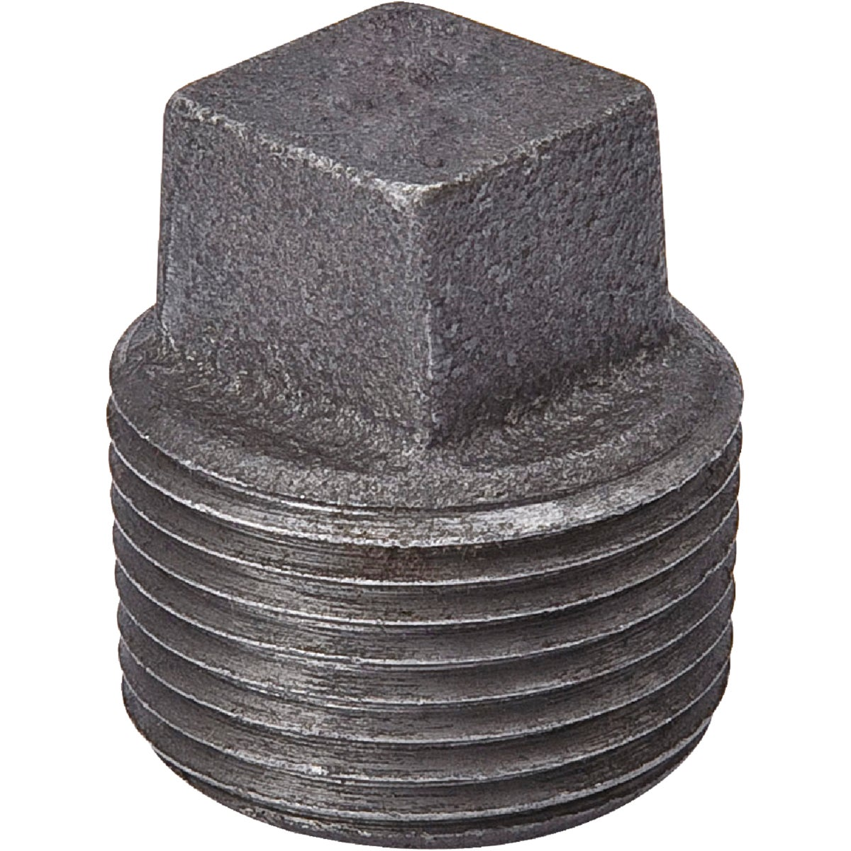 "3/4"" BLACK PLUG - 521-804BG by Mueller B K"