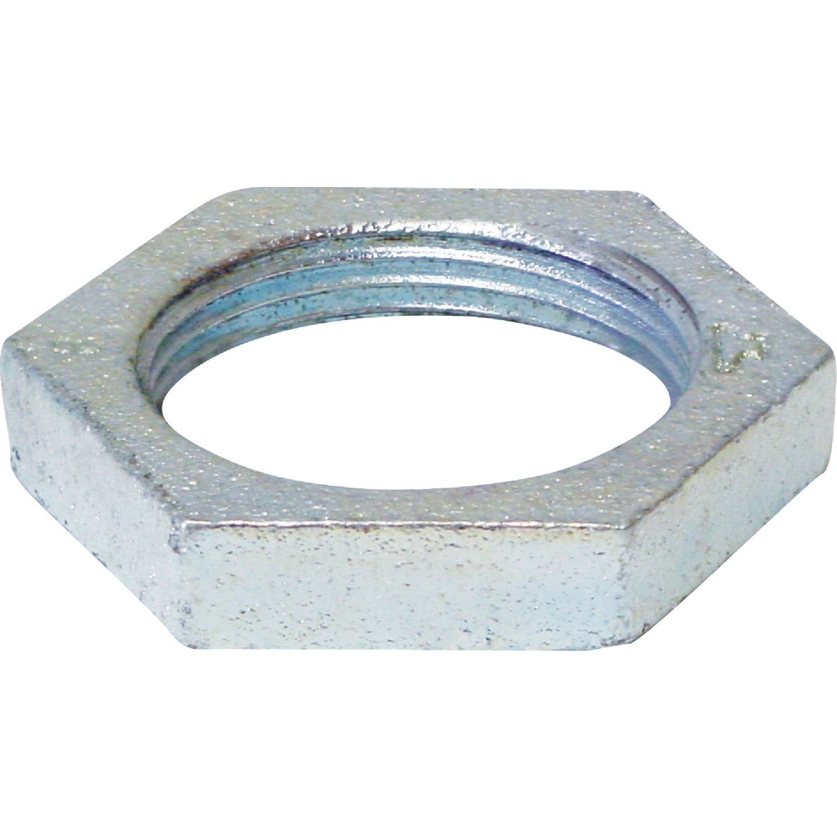 "1/2"" GALV LOCKNUT - 8700162509 by Anvil International"