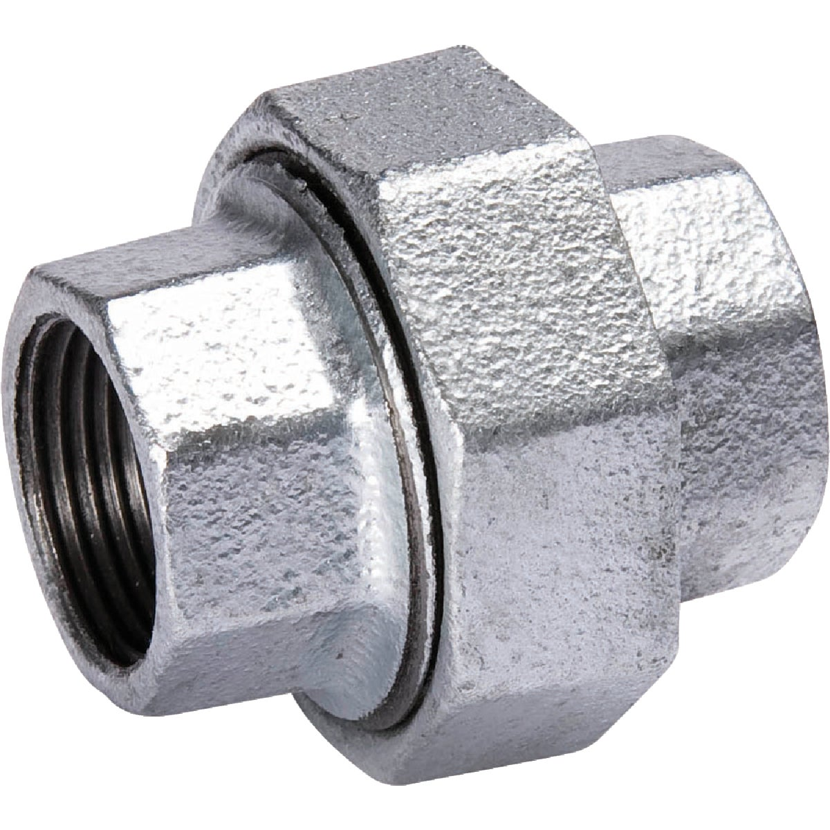"3/8"" GALV UNION - 511-702HN by Mueller B K"