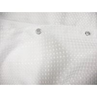 Zenith Prod. WHITE SPA FABRIC LINER H21WW
