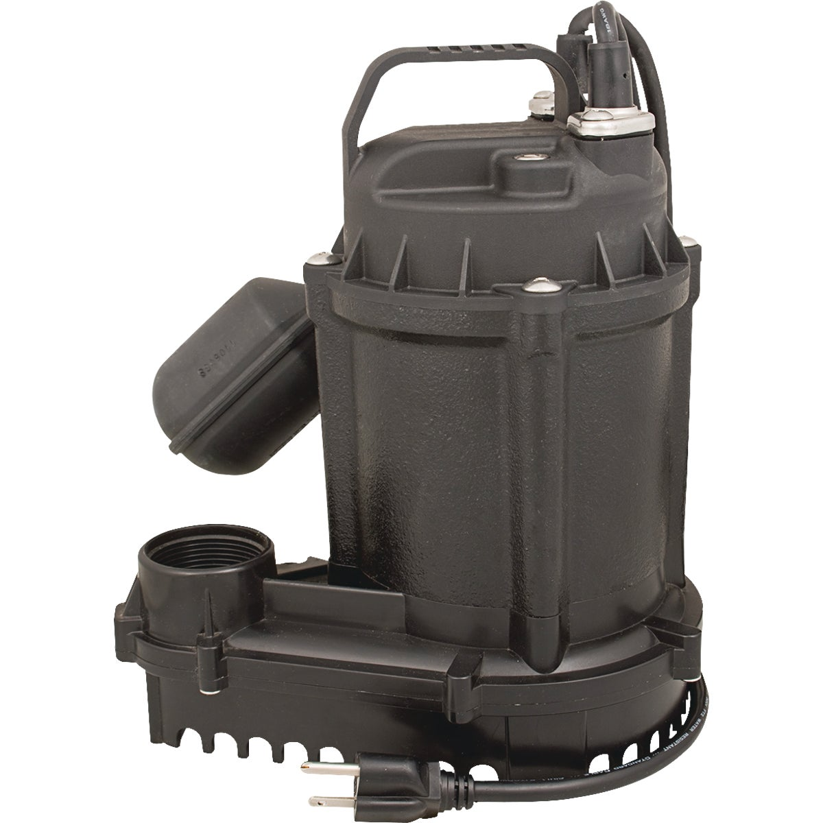 1/2HP CAST SUMP PUMP - 5STS by Star Water Systems