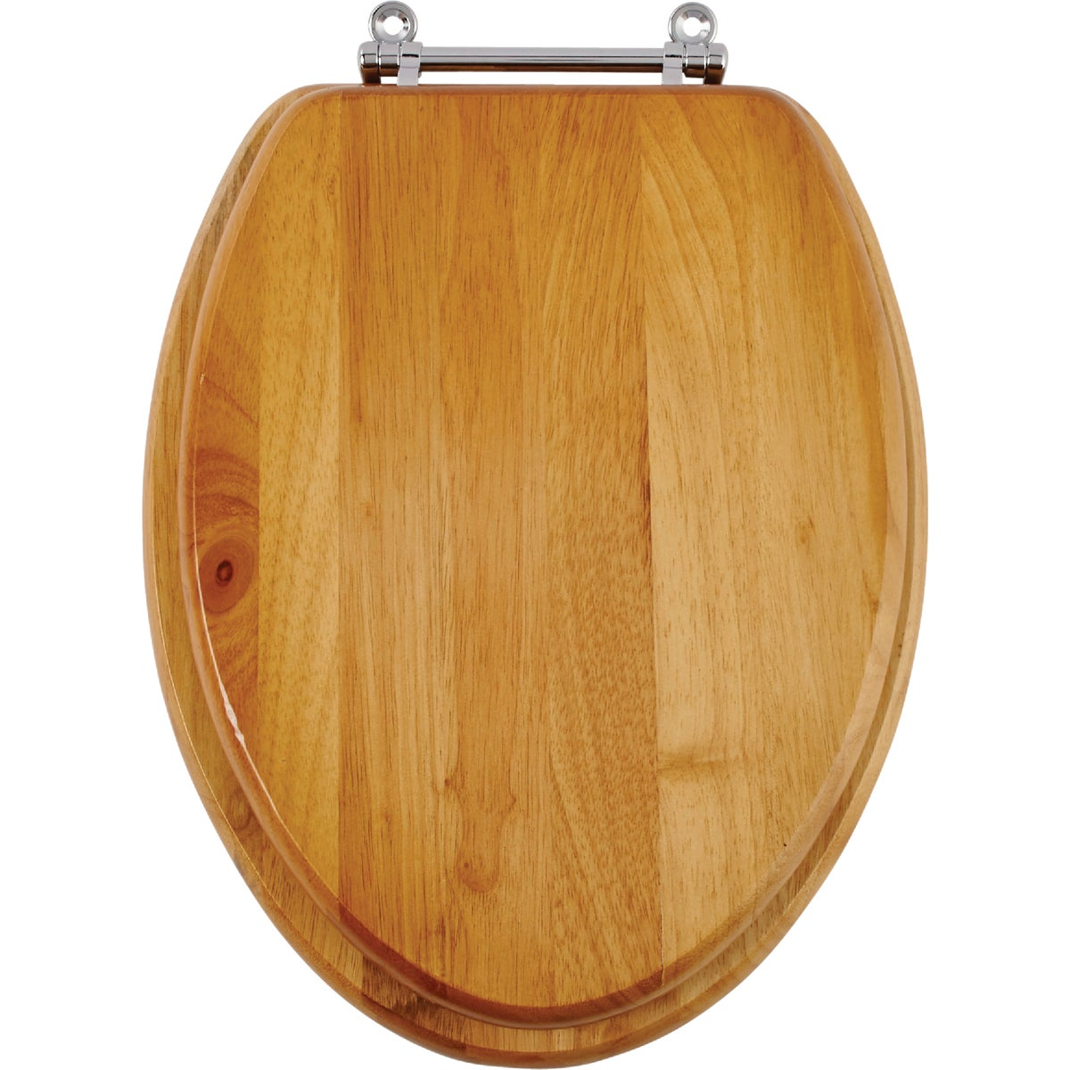 OAK ELONG TOILET SEAT - 10-007 by Do it Best Global Sourcing