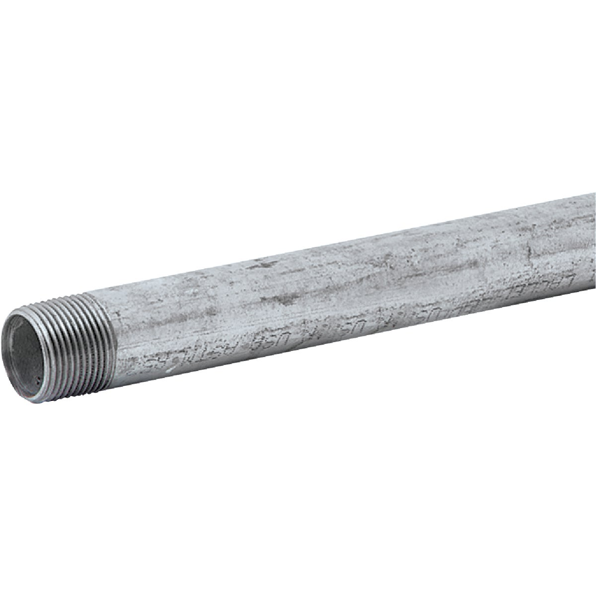 "3/8""X10' GALV PIPE - 10324 by Southland Pipe"