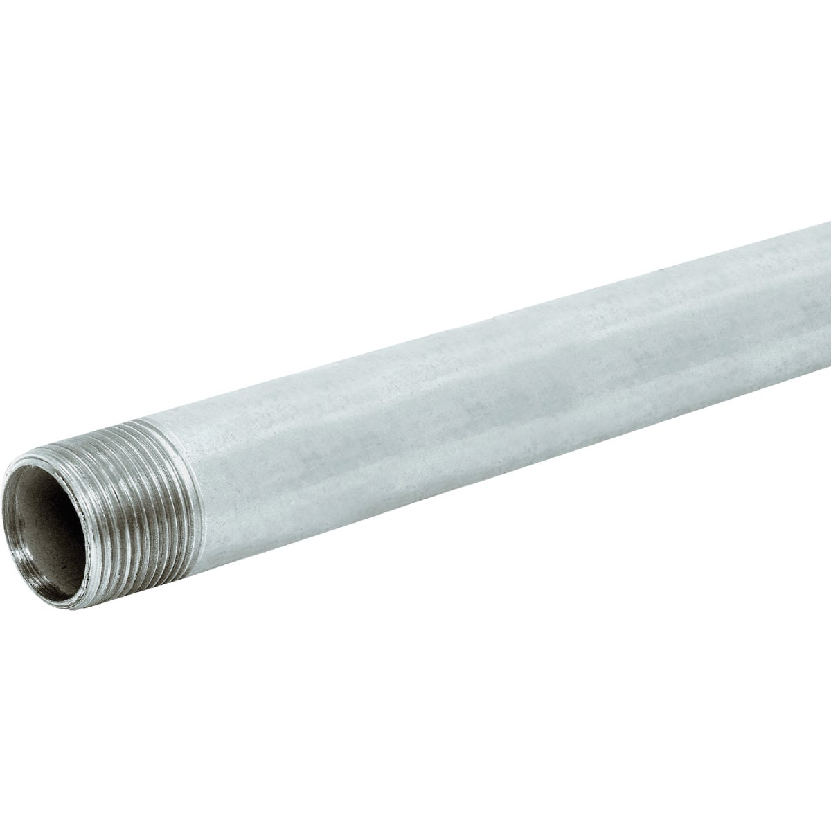 "1/2""X10' GALV PIPE - 10424 by Southland Pipe"