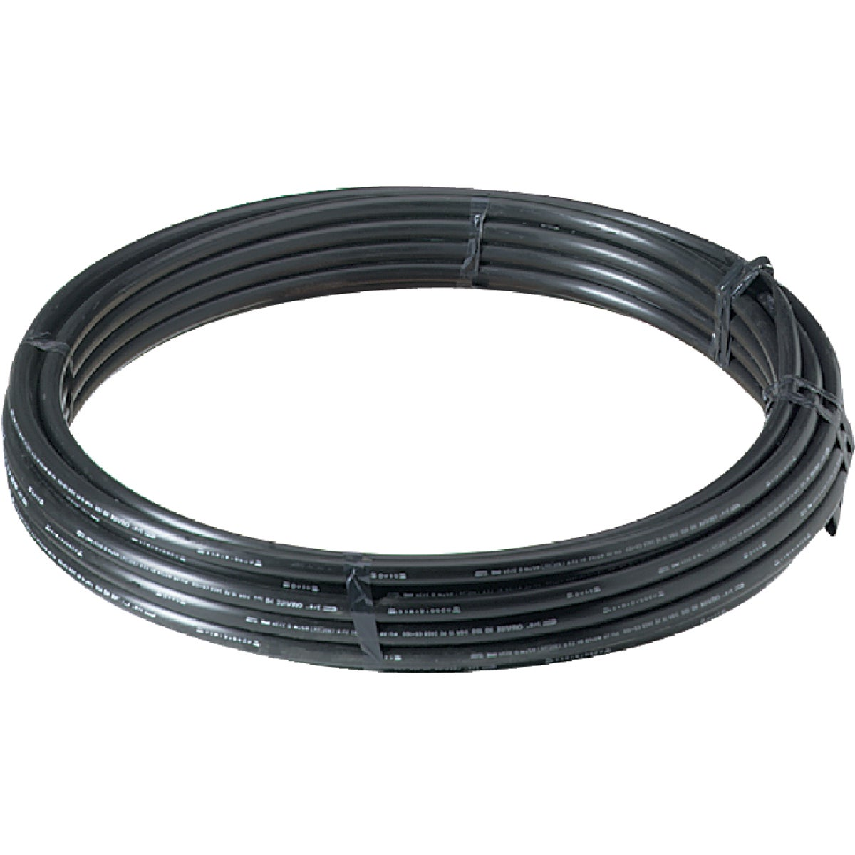 "2""X100' HD100 PIPE - 18390 by Cresline Plastic Co"