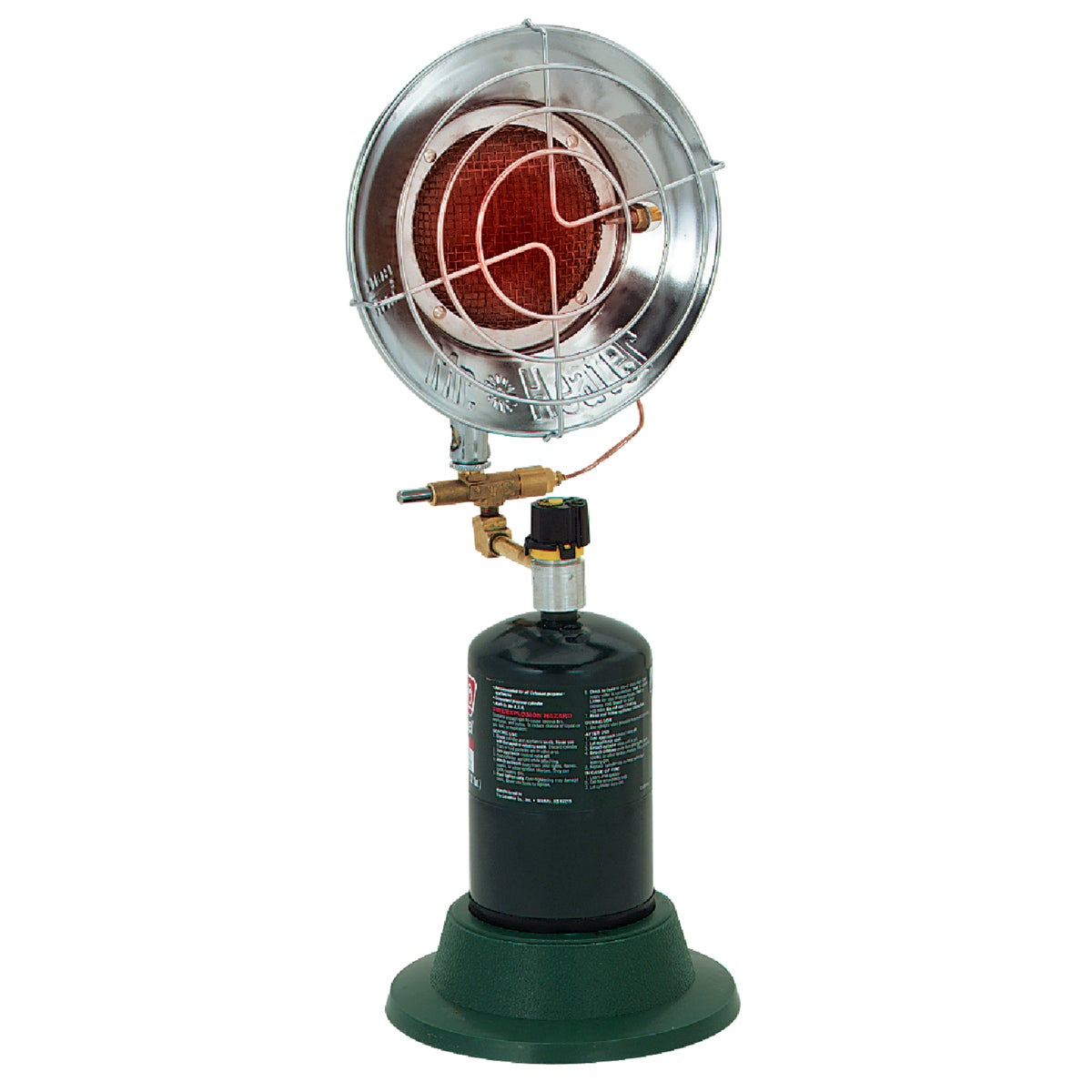LP GAS RADIANT HEATER - F242200 by Mr Heater Corp