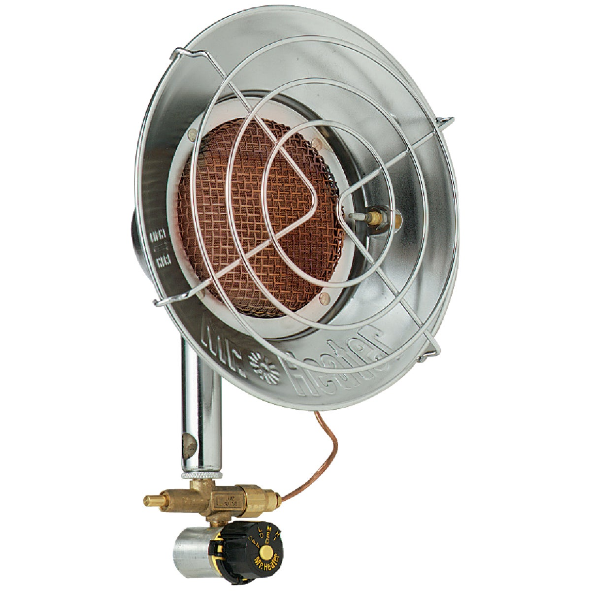 LP GAS RADIANT HEATER