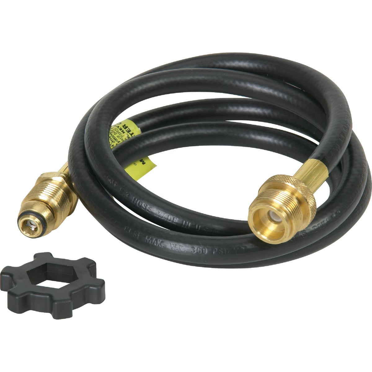 5' HOSE ASSEMBLY - F273701 by Mr Heater Corp