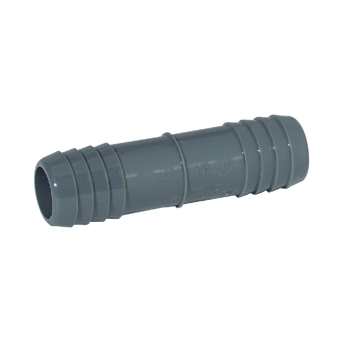 "3/4""POLY INSERT COUPLING - 350107 by Genova Inc"