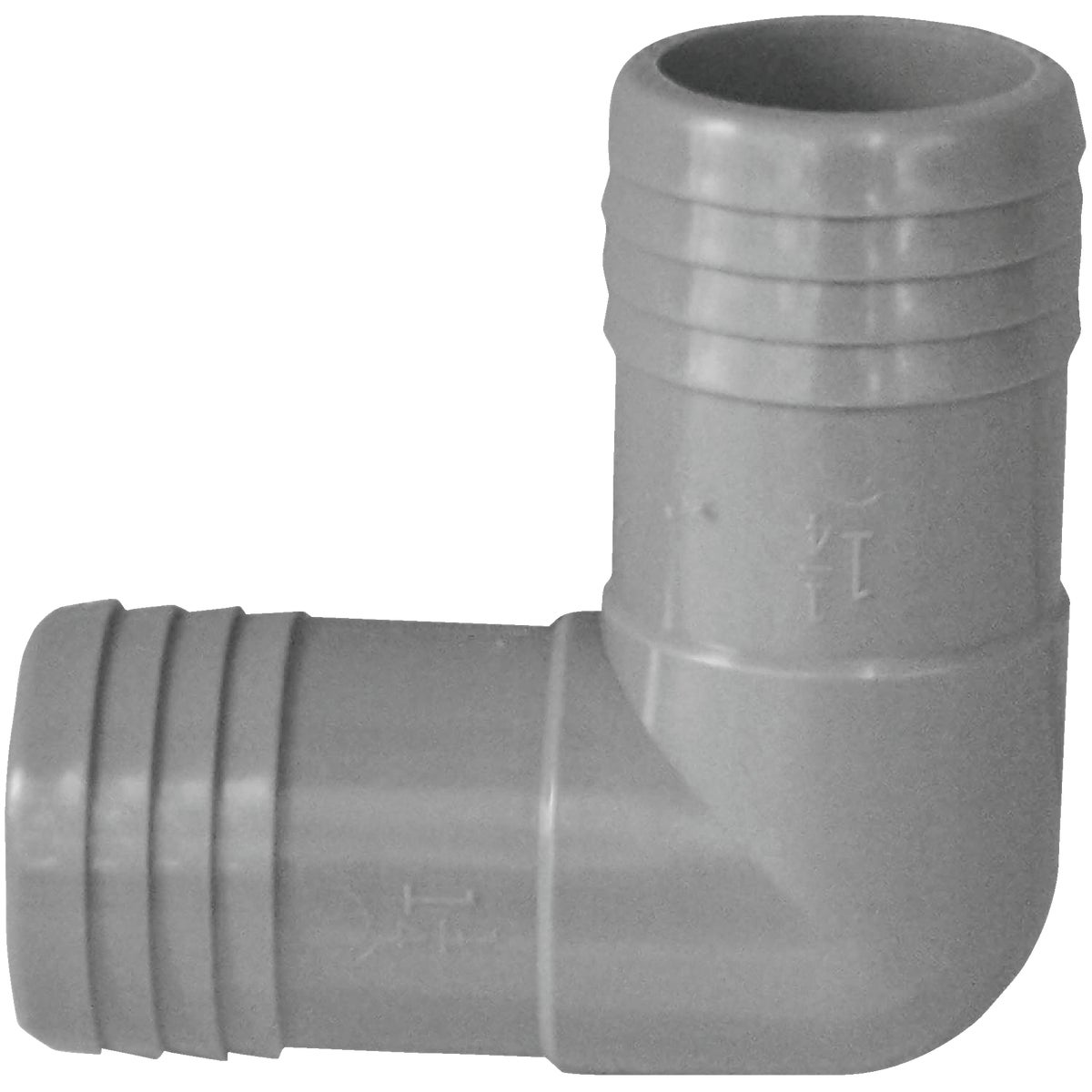 "1-1/4"" POLY INS ELBOW - 350714 by Genova Inc"
