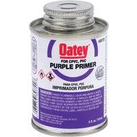 Oatey 1/4PINT PURPLE PRIMER 30755