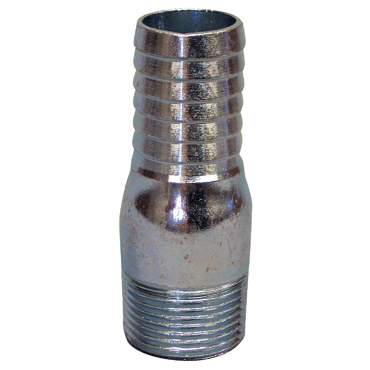 "1/2"" THREADED ADAPTER - SMA50 by Merrill Mfg"