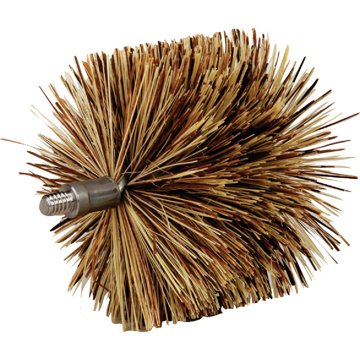 "4"" PELLET STOVE BRUSH"