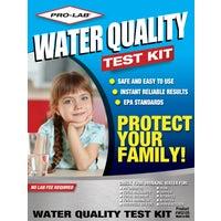Pro Lab Inc. WATER QUALITY TEST KIT WQ105