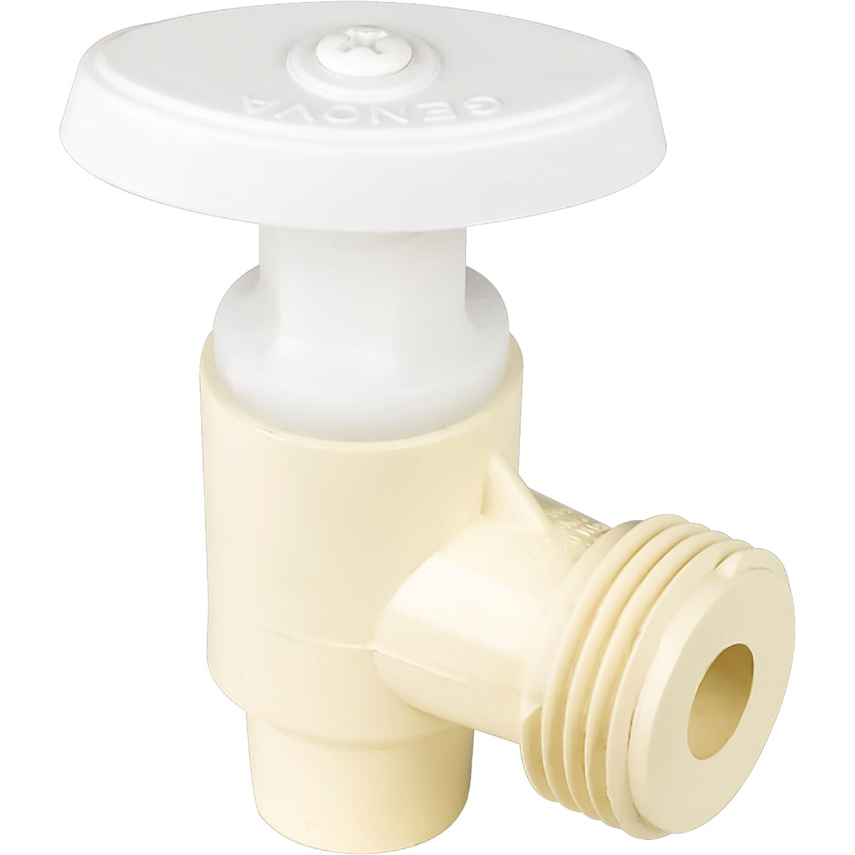 "1/2"" WASHER HOSE VALVE - 53067 by Genova Inc"