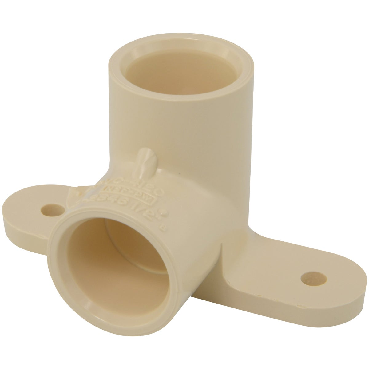 "1/2"" CPVC WING ELBOW - 53056 by Genova Inc"