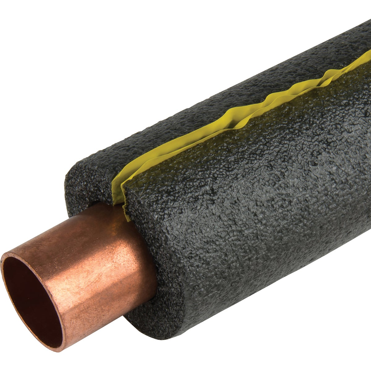 Pipe Insulation & Heat Tape