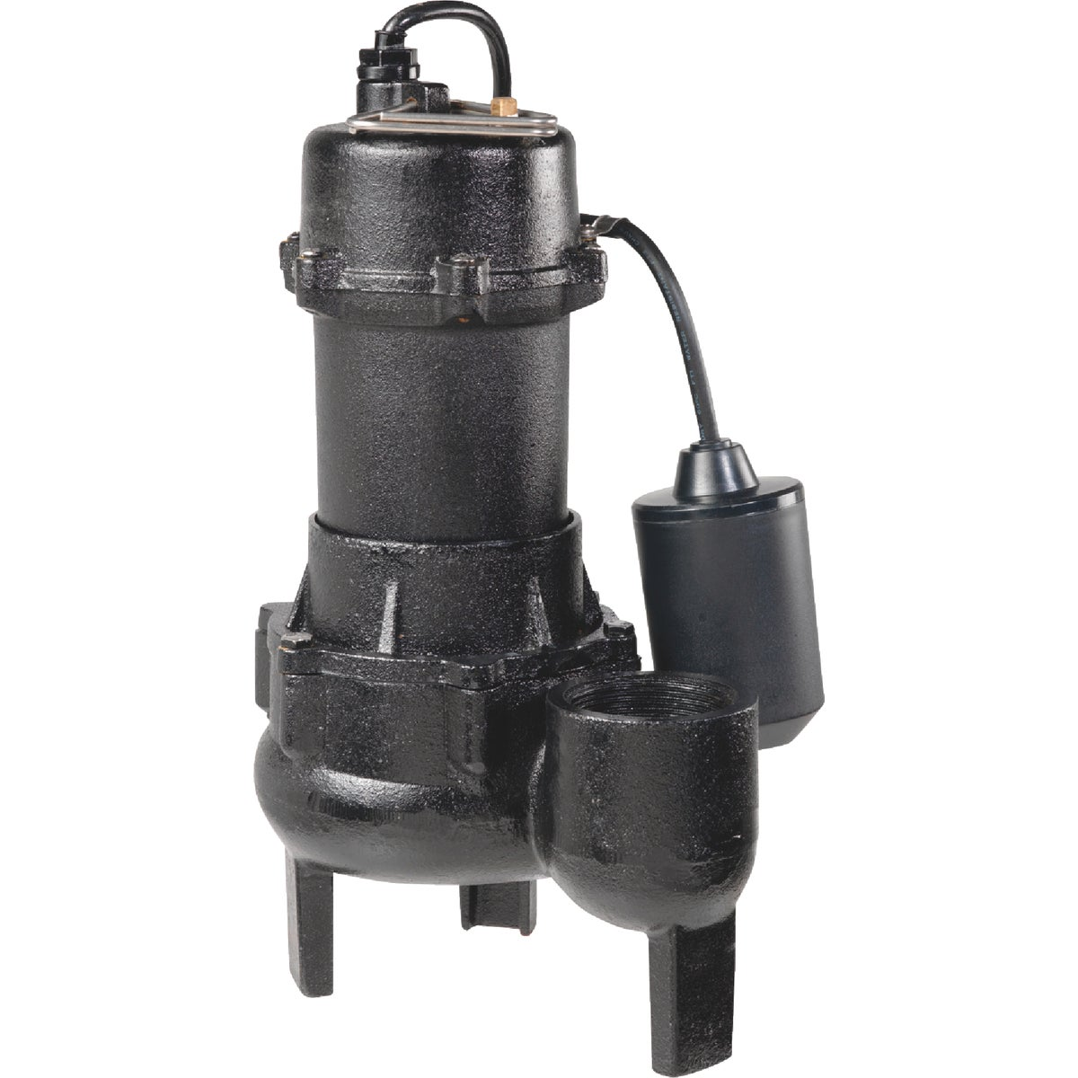 SEWAGE PUMP - RPP50 by Wayne Water Systems