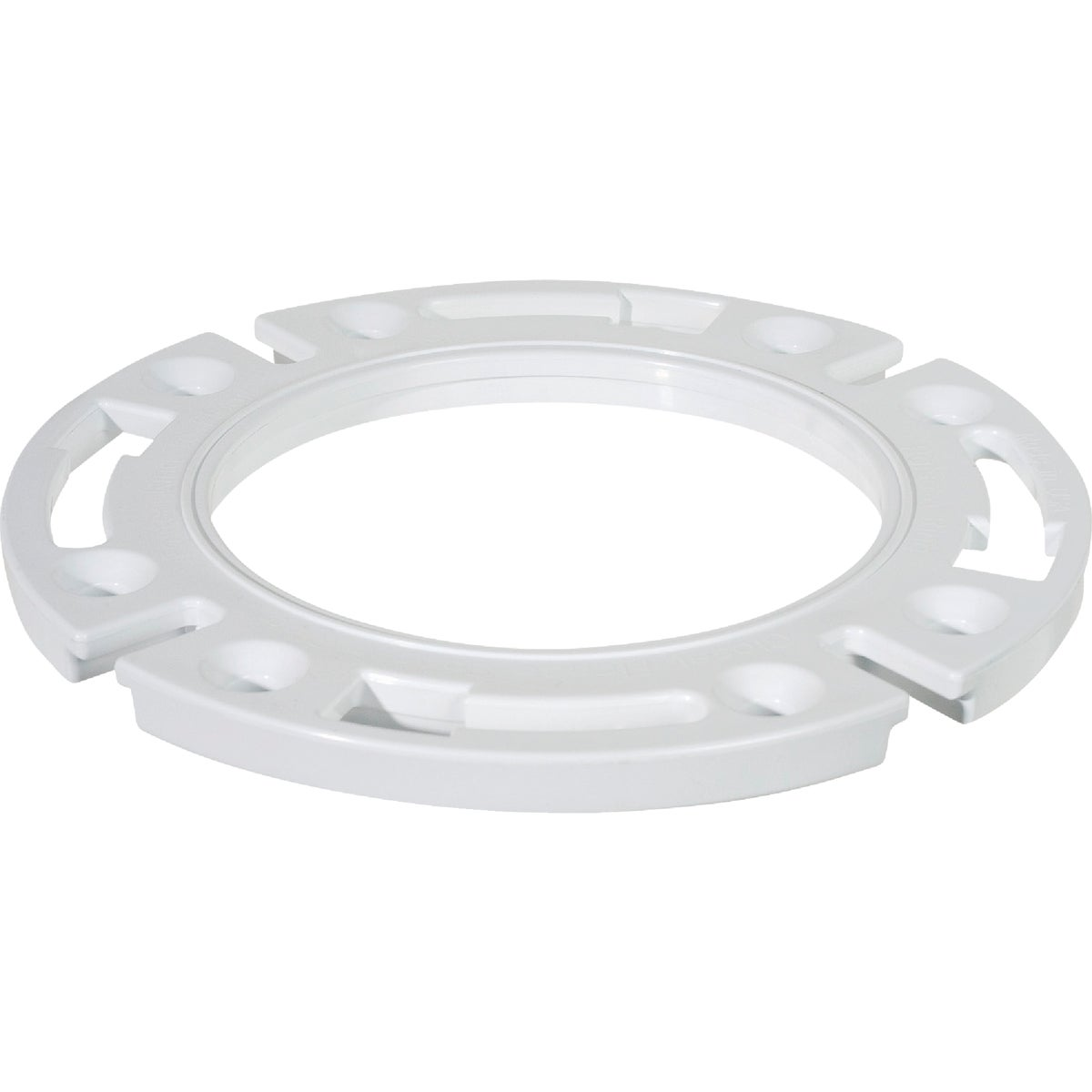 CLOSET FLANGE SPACER - 886-R by Sioux Chief Mfg