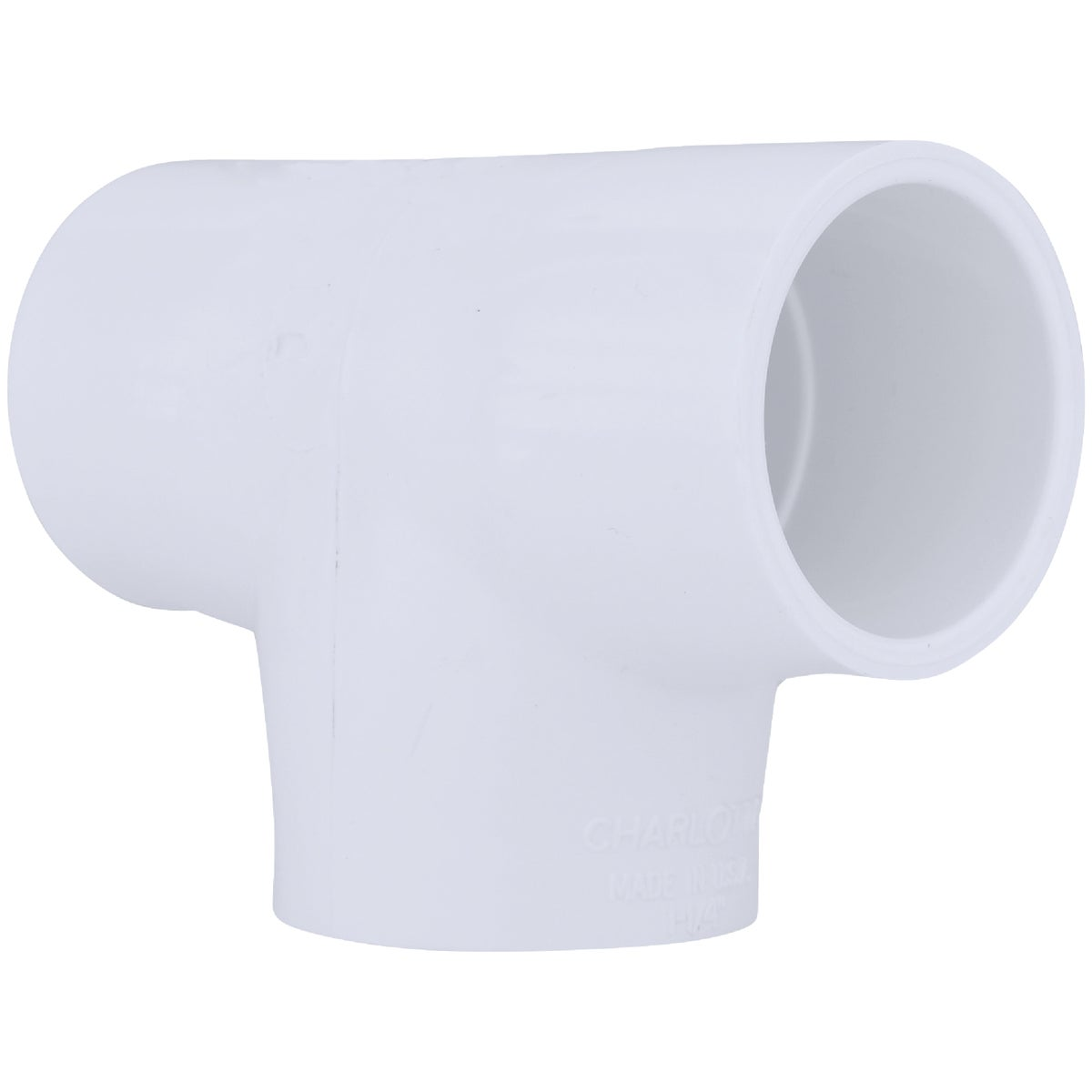 "1-1/4"" SCH40 PVC TEE - 31414 by Genova Inc"