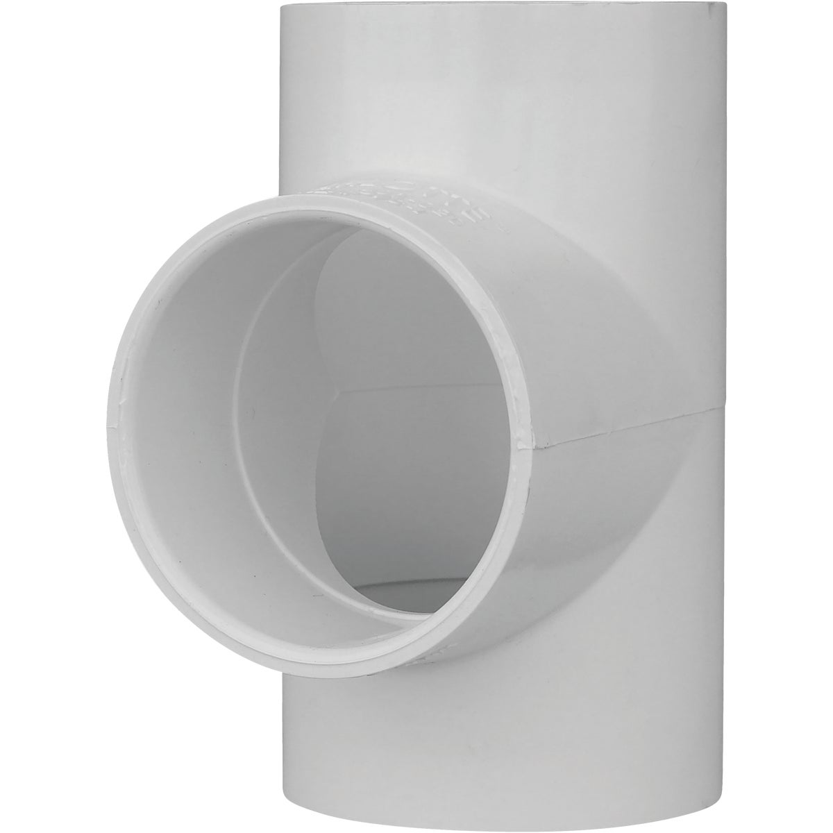 "2"" SCH40 PVC TEE - 31420 by Genova Inc"