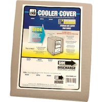 Cooler Air Conditioner Cover, 8750