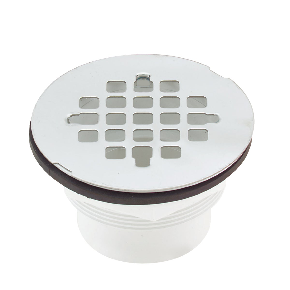 SHOWER DRAIN - D41-007 by Jones Stephens Corp
