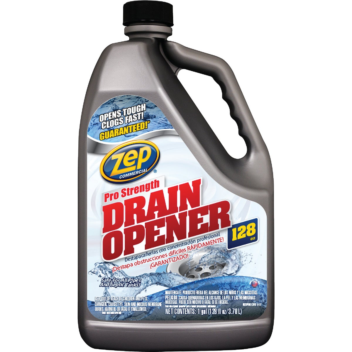 GALLON DRAIN OPENER - ZUPRDO128 by Zep Enforcer Inc