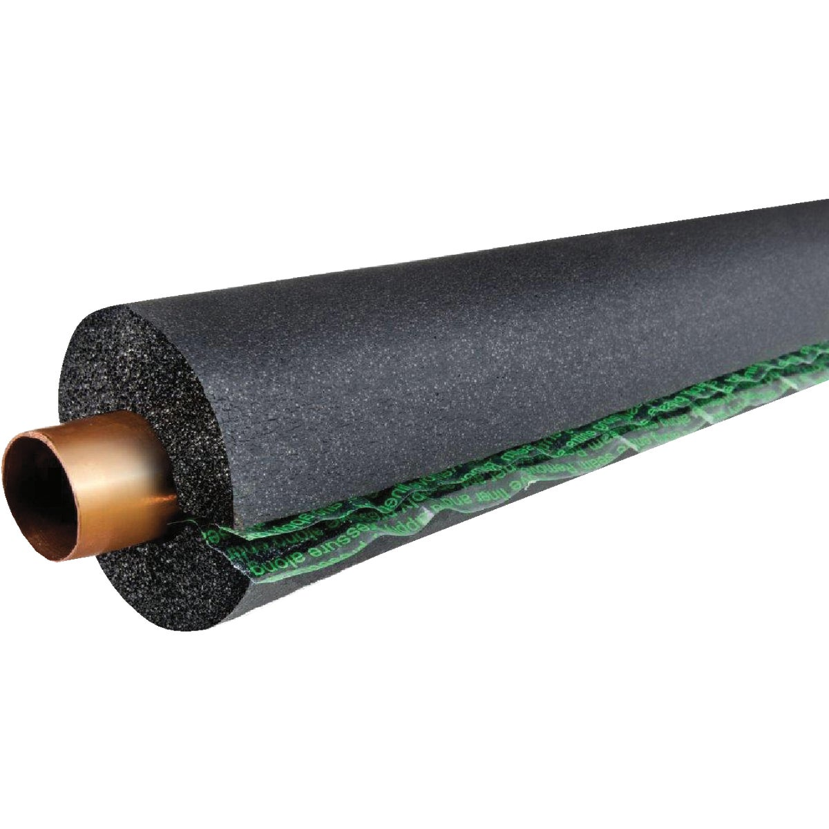 "5/8""IDX6'PIPE INSULATION - PB05058TWTU0 by I T P Ltd"