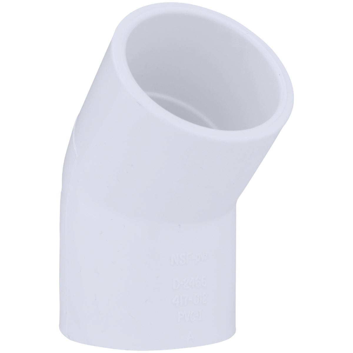 "1-1/4"" PVC SXS 45D ELBOW - 30614 by Genova Inc"
