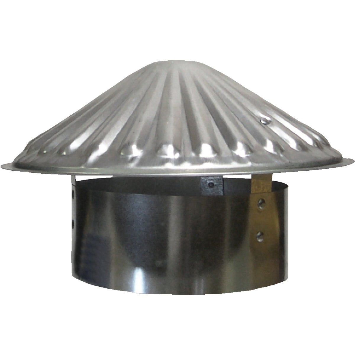 "7"" VENT PIPE CAP - D-287 by S & K Products Co"